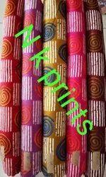 Jaipuri  N K Prints Cotton Ladies Nighties Running Fabrics