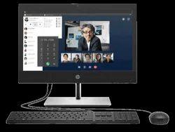 HP Pro 400 G6 35Y79PA(I7-10700 8GB/512 SSD/FREE DOS/24 INCH FHD Screen/3 Year Warranty