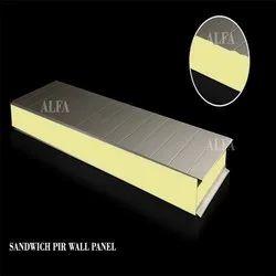 Pir Insulated Wall Panels