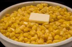 American A Grade Sweet Krnal Corn, For Bakery, Packaging Type: Carton