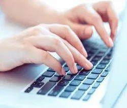 Digital Marketing Part Time Data Entry Service
