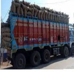 FMCG Goods Transportation Service
