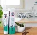 Clove Vestige Dent Assure Toothpaste, Packaging Size: 100 G