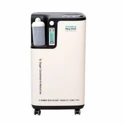Oxymed Maoxy 05 Oxygen Concentrator
