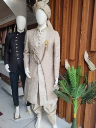 Sherwani And Jodhpuri Suit