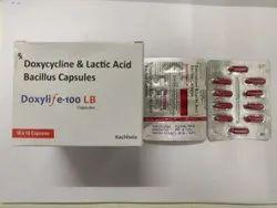 Doxylife-100 LB