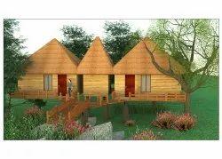 Prefabricated Tree House Manufacturers Asansol - Siliguri - Durgapur - Bardhaman - West Bengal