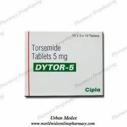 Torasemide Tablet