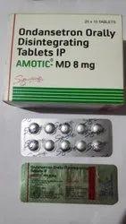 Amotic-MD 8 mg