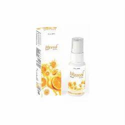 Multiminreal Oral Spray