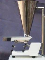 Volumetric Vibratory Feeder