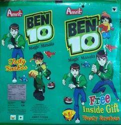 Fryums Ben 10