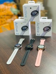 Samsung 3 Colour Active 2 Smart Watch