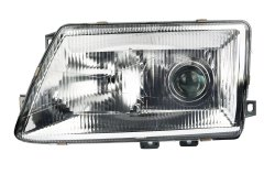 AMW Truck Headlight Assembly
