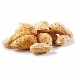 Almonds In Shell Nonpareil