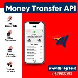 Money Transfer Service API