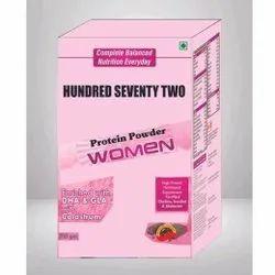 Women Protein Powder