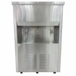 SS PEDAL OPERATED WATER DISPENSER