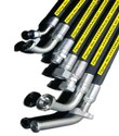 Hydraulic Rubber Hose Assembly