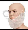 SP PP Non-Woven Disposable Beard Mask