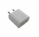 Ampere: 2.4amp Mobile Charger 5v 2.4a Dual Usb Crda91a-2, Oem