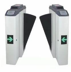 Automatic Flap Barrier