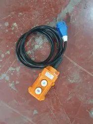 Monkey Hoist Spare Parts Remote