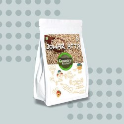 Country Kitchen Jowar Atta, 450gm, Packaging Type: Packet