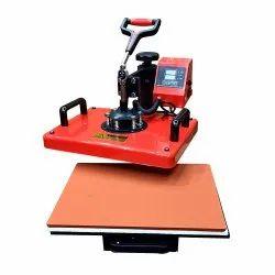 5-in-1 Combo Drawer Heat Press