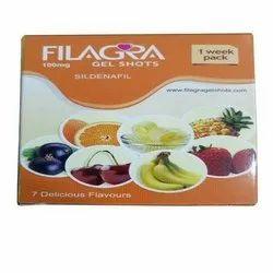 Viagra Filagra Sildenafil Jelly
