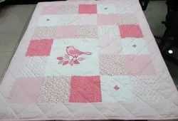 Organic Baby Quilts