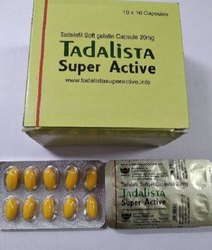 Tadalista Super Active 20 Mg
