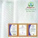 100% PVA Spunlace Nonwoven Fabric 35 Gsm 1.6m Width