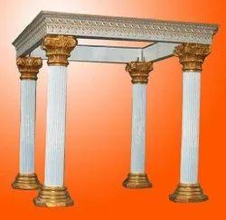 Roman Pillar Qur