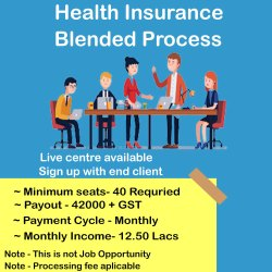 Health Insurance Processing Service