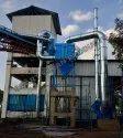Huge Filtration Dust Collector