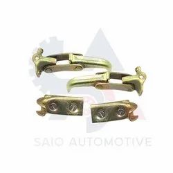 Interior Windshield Latch Set For Willys MB Ford GPW CJ3D CJ-2A  Auto Spare Parts Jeep Body