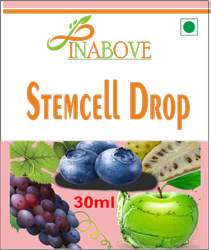 Triple Stem Cell Drop