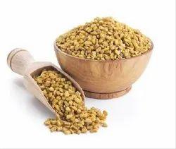 Brown Fenugreek Seed Methi, Packaging Size: 50kg