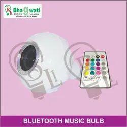 Bluetooth Music Bulb