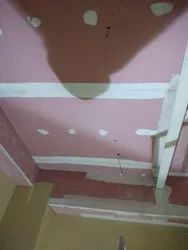 Industrial Wall Painting Service
