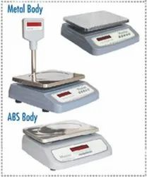Retail And Grocery Weighing Scale