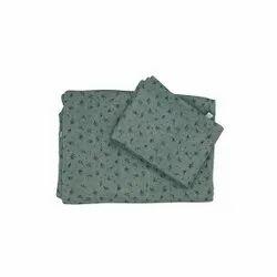 Organic Cotton Baby Duvet Cover Set