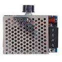 10000W Super Power Thyristor Electronic Voltage Regulator Adjust Light Speed Temperature