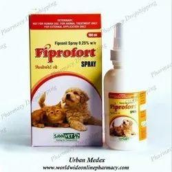 Fipronil Spray 0.25%