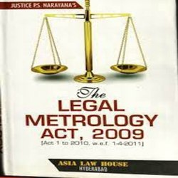 The Legal Metrology (Approval of Models) Rules, 2011