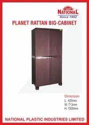 Planet Rattan Big-Cabinet