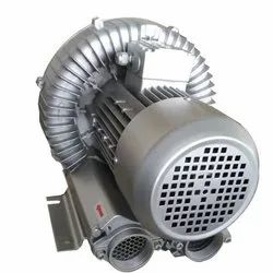 1 HP RING BLOWER FOR AERATION BIOFLOC FISHPOND