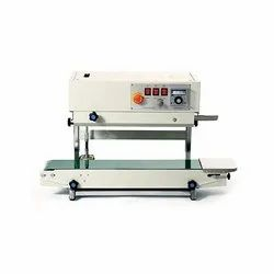 Imported Vertical Continuous Band Sealer with NGF