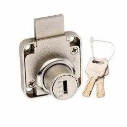 Alba Multipurpose Lock